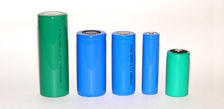 baterias dragonsub